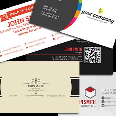Business Cardsbannerscanvas Printsprintsouthmedia